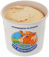 Мороженое пломбир Крем-брюле 15% жир., 80г