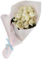 Пленка для упаковки цветов Розовая