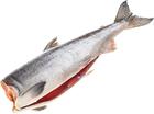 Дикий лосось кета Чумиканская ~2,5кг