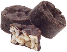 Рисовые роллы в темном шоколаде 70г