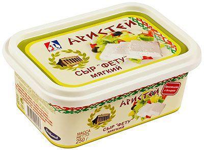 Сыр Фету 45% жир., 250г