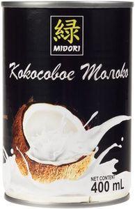 Кокосовое молоко 20-22% жир., 400г
