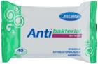 Салфетки влажные антибактериальные 40шт