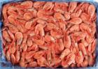 Креветки Северные варено-мороженые 5кг