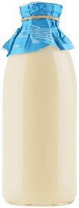 Молоко пастеризованное 3,2% жир., 750мл