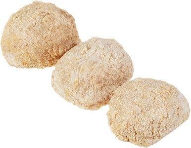 Фрикадельки куриные с рисом ~ 700г