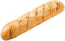 Мини-багет с травами замороженный 3шт*175г