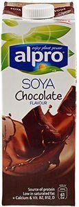 Напиток соевый шоколадный 1л