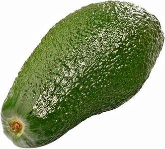 Авокадо свежее 2шт