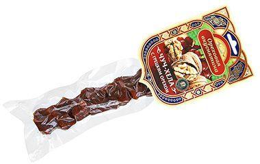 Чуч-хела с грецким орехом 100г