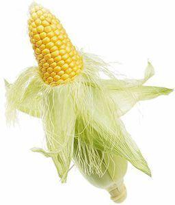 Кукуруза свежая в початках 4шт