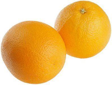 Апельсины сладкие свежие ~ 1,6-1,7кг
