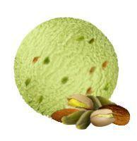 Мороженое Фисташка с миндалем 1,3кг