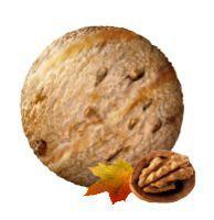 Мороженое Грецкий орех в кленовом сиропе 1,3кг