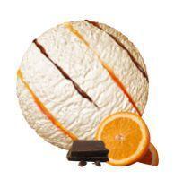 Мороженое Апельсин в шоколаде 1,3кг
