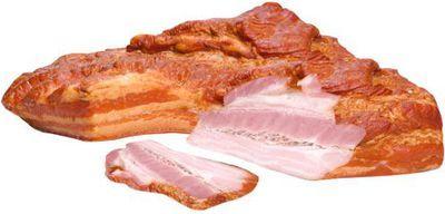 Грудинка свиная Карпаччо ~ 500г