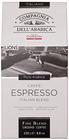 Кофе DELL'ARABICA Эспрессо 250г