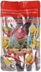 Оливки халкидики с перцем чили 60г