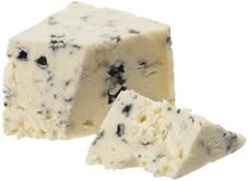 Сыр с голубой плесенью Горгонзола 60% жир., 100г