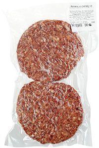 Бургер из Новозеландской говядины 400г