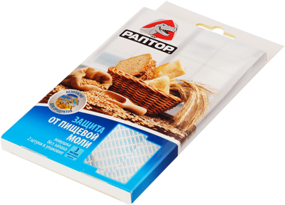Ловушка от пищевой моли без запаха РАПТОР