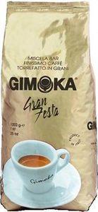 Кофе GIMOKA Оро Гран Феста 1кг