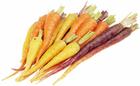Морковь мини микс 200г
