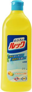 Чистящее средство для ванной с ароматом апельсина Lion Look 500мл
