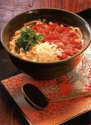 Суп из лапши с говядиной (Нику удон)