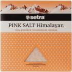 Соль розовая Гималайская мелкая 500г