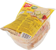 Хлеб белый без глютена PanBlanco 250г