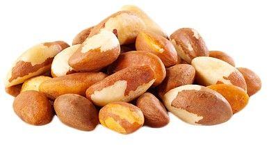 Бразильский орех очищенный 250г