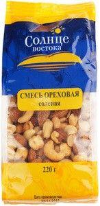 Смесь орехов 220г