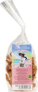 Печенье овсяно-кокосовое 200г