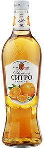 Лимонад Ситро 0,6л