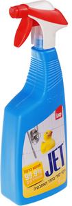 Пена  универсальная для мытья ванны, Sano Jet, 750 мл.
