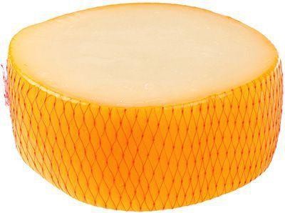 Сыр Силано Бьянка 45% жир., 350г