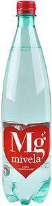 Вода минеральная Mivela Mg+ 1л
