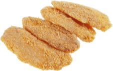 Шницель куриный натуральный ~550г