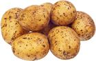 Картофель Гала немытый ~ 2,5кг