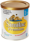 Молочная смесь Симилак Премиум 1 400г