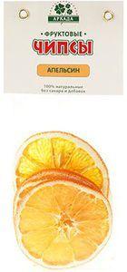 Чипсы фруктовые Апельсин 25г