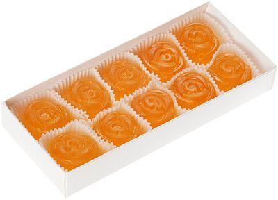 Мармелад с апельсином 330г