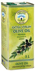 Масло оливковое Extra Virgin 5л