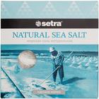 Соль морская натуральная 500г