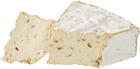 Сыр Бри Трюфель с белой плесенью 60% жир., 125г