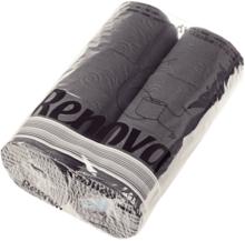 Туалетная бумага Renova Black 6 рулонов