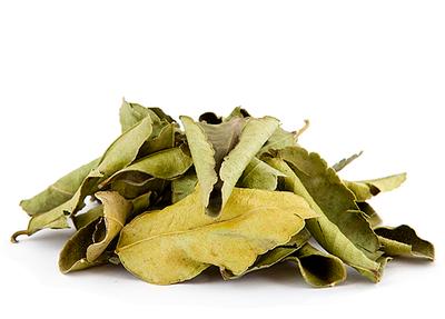 Листья каффрского лайма 10г
