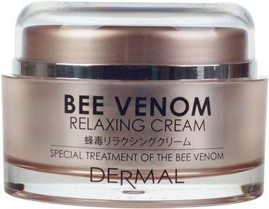Крем для лица с пчелиным ядом 50г