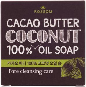 Мыло из масла какао
